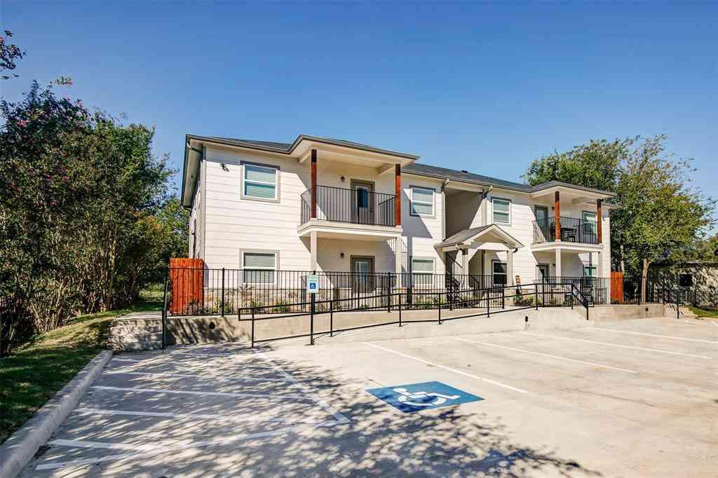 302 Mill Street #1-4, Lone Oak, TX, 75453,