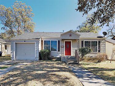 3229 Stanley Avenue, Fort Worth, TX, 76110,
