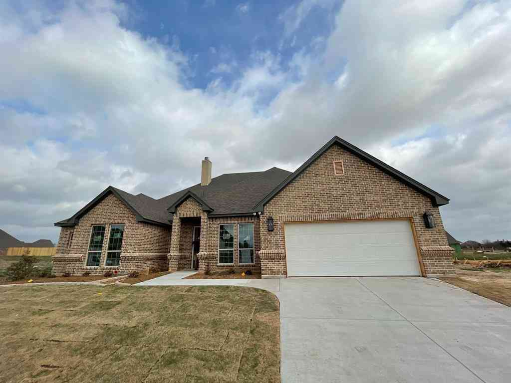 1416 silent springs Drive, Haslet, TX, 76052,