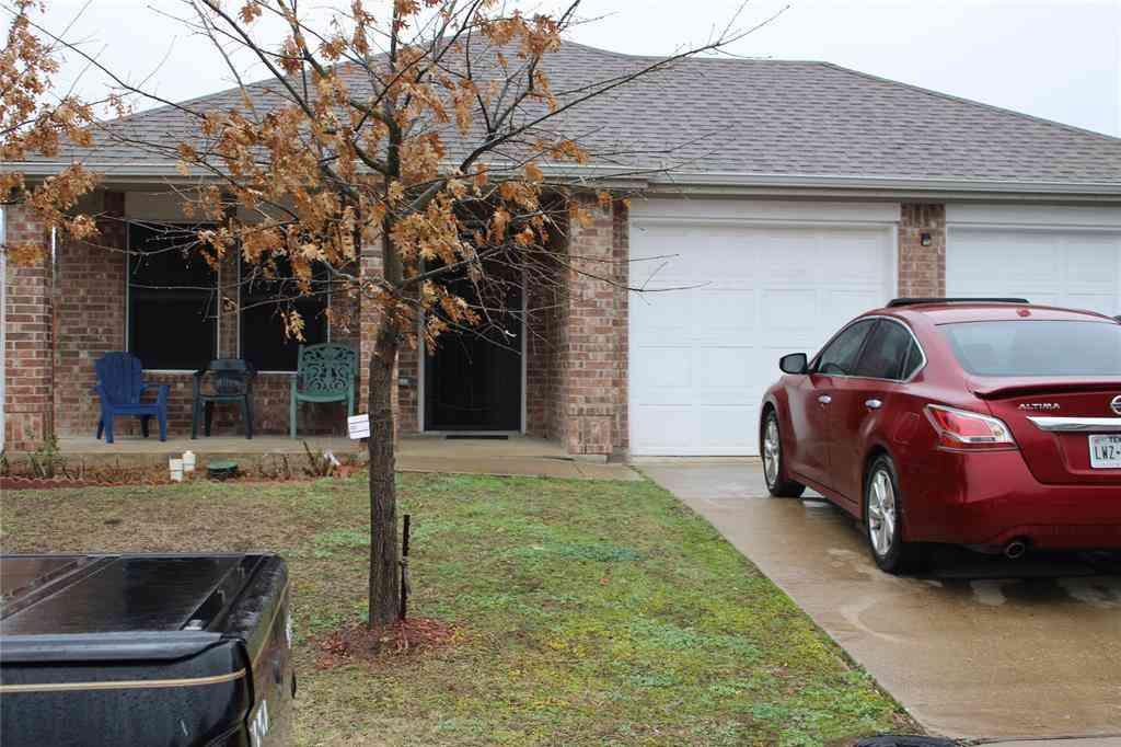 2107 Red Chute Drive, Dallas, TX, 75253,