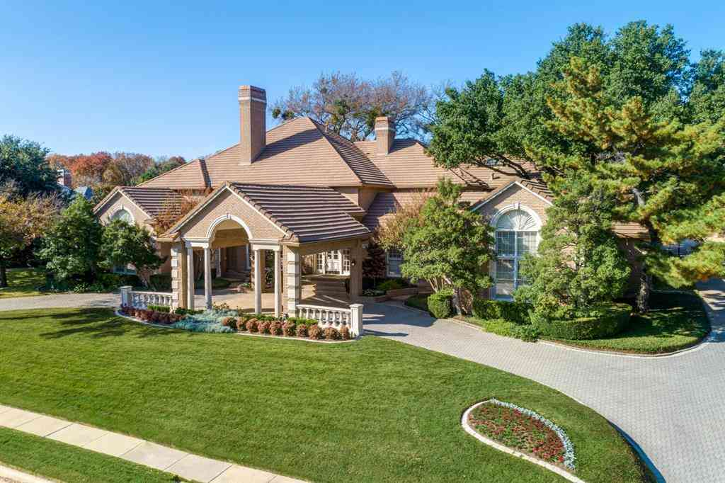 606 Swan Drive, Coppell, TX, 75019,