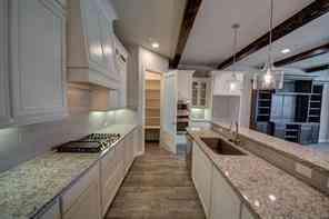 Kitchen, 252 Crockett Street, Roanoke, TX, 76262,