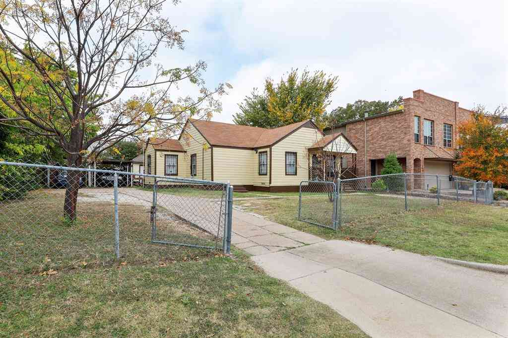 414 Wimberly Street, Fort Worth, TX, 76107,