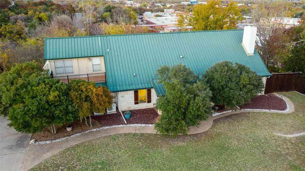 114 W Owens Street, Weatherford, TX, 76086,