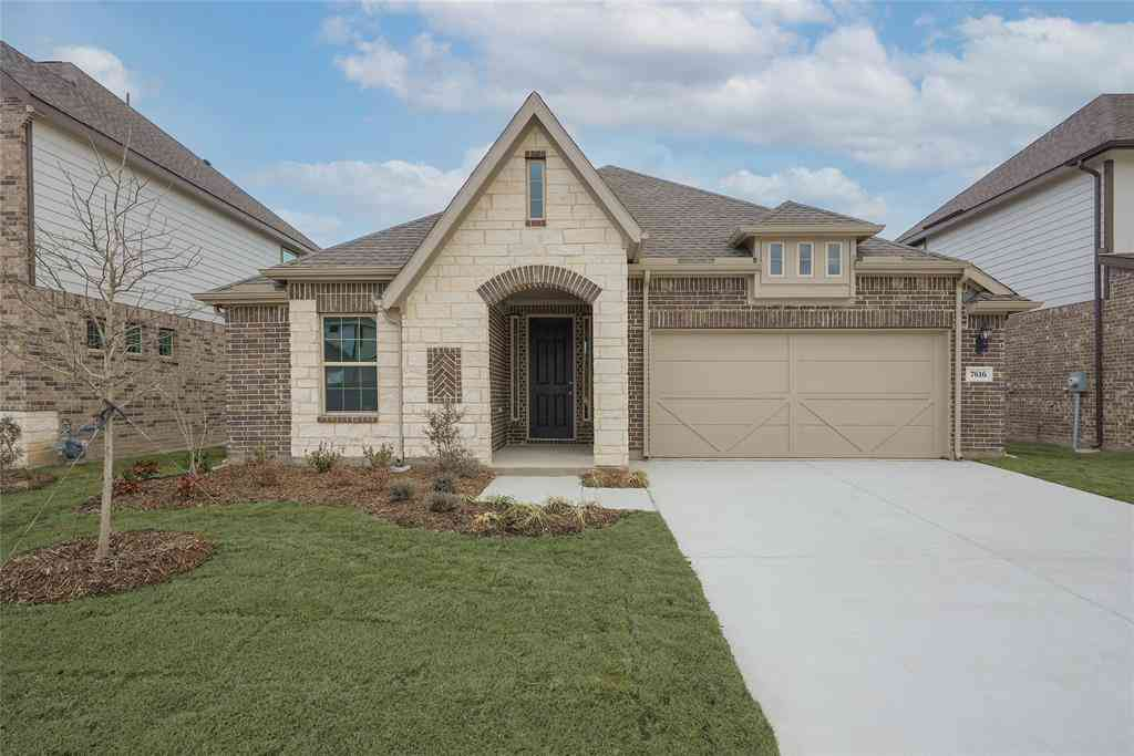 7616 Rhyner Way, Fort Worth, TX, 76137,