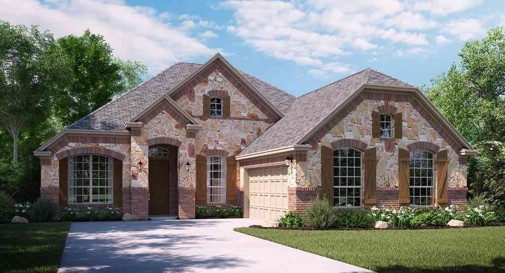 348 Ash Brook Lane, Sunnyvale, TX, 75182,
