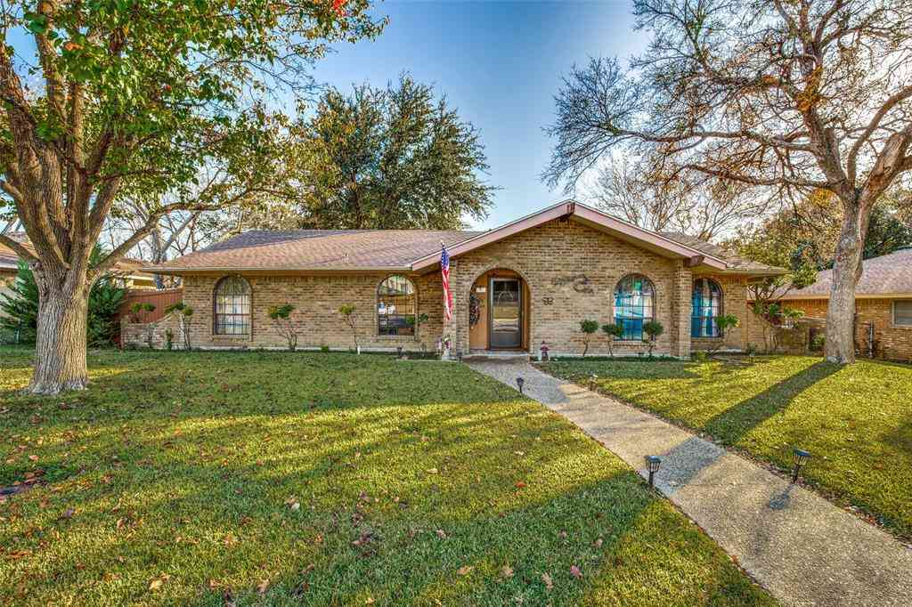 504 Ray Avenue, Desoto, TX, 75115,