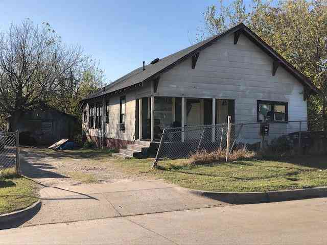 3111 Ellis Avenue, Fort Worth, TX, 76106,