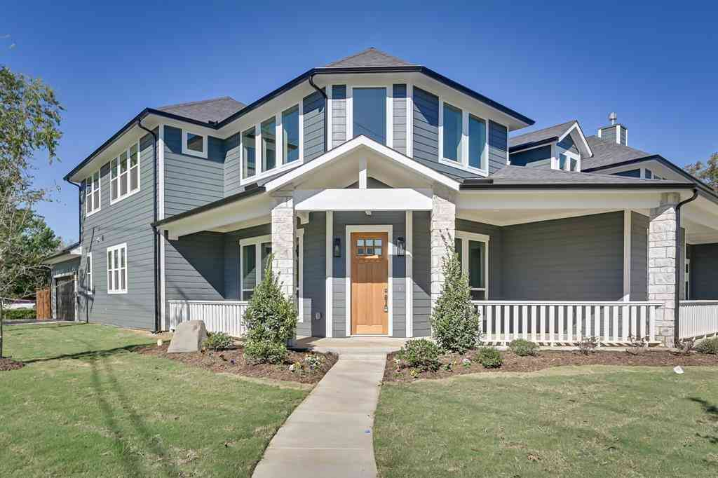 310 S Second Avenue, Mansfield, TX, 76063,