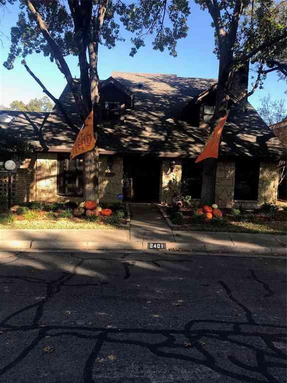 2401 St Gregory Street, Arlington, TX, 76013,
