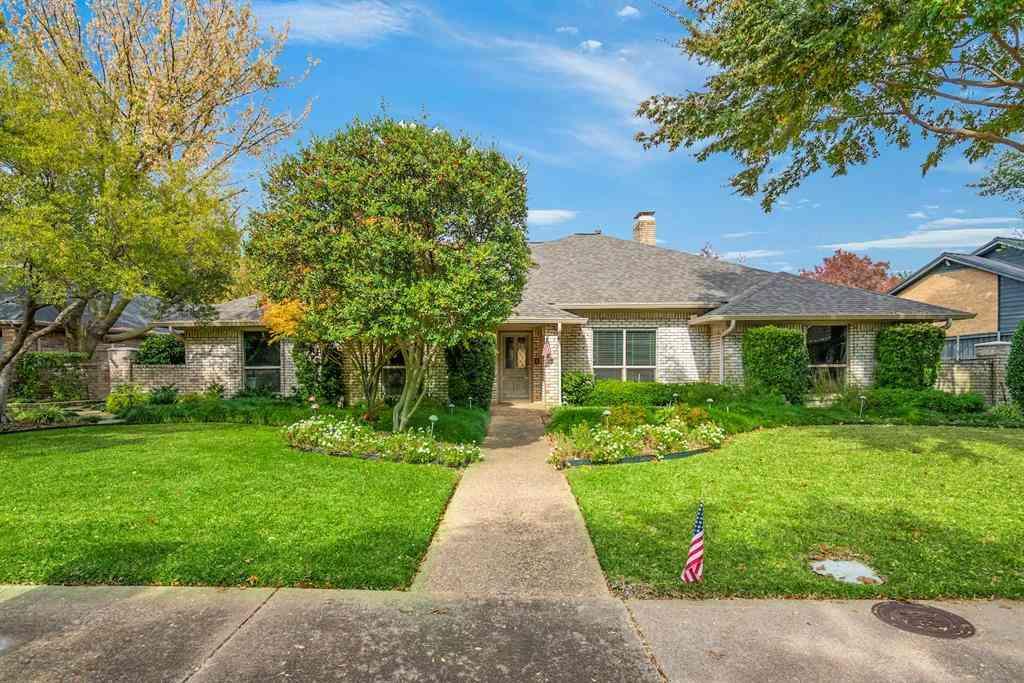 4219 High Star Lane, Dallas, TX, 75287,