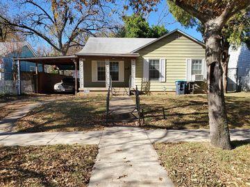 1125 N Chandler, Fort Worth, TX, 76111,