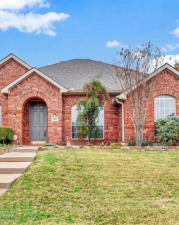 4113 Silverthorne Street Richardson, TX, 75082