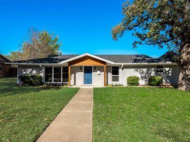 603 Martin Lane, Euless, TX, 76040,