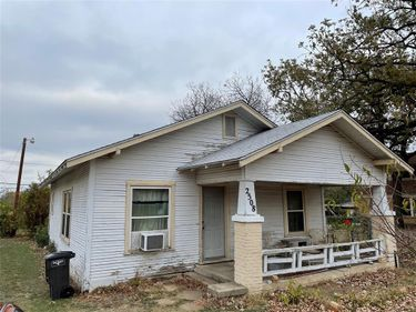 2508 28th Street, Fort Worth, TX, 76106,
