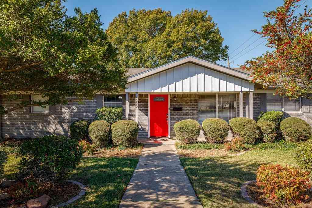 5200 Rutland Avenue, Fort Worth, TX, 76133,