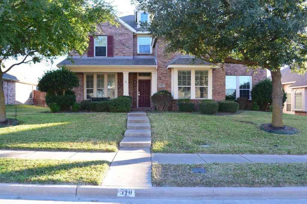 510 Golden Bell Drive, Glenn Heights, TX, 75154,