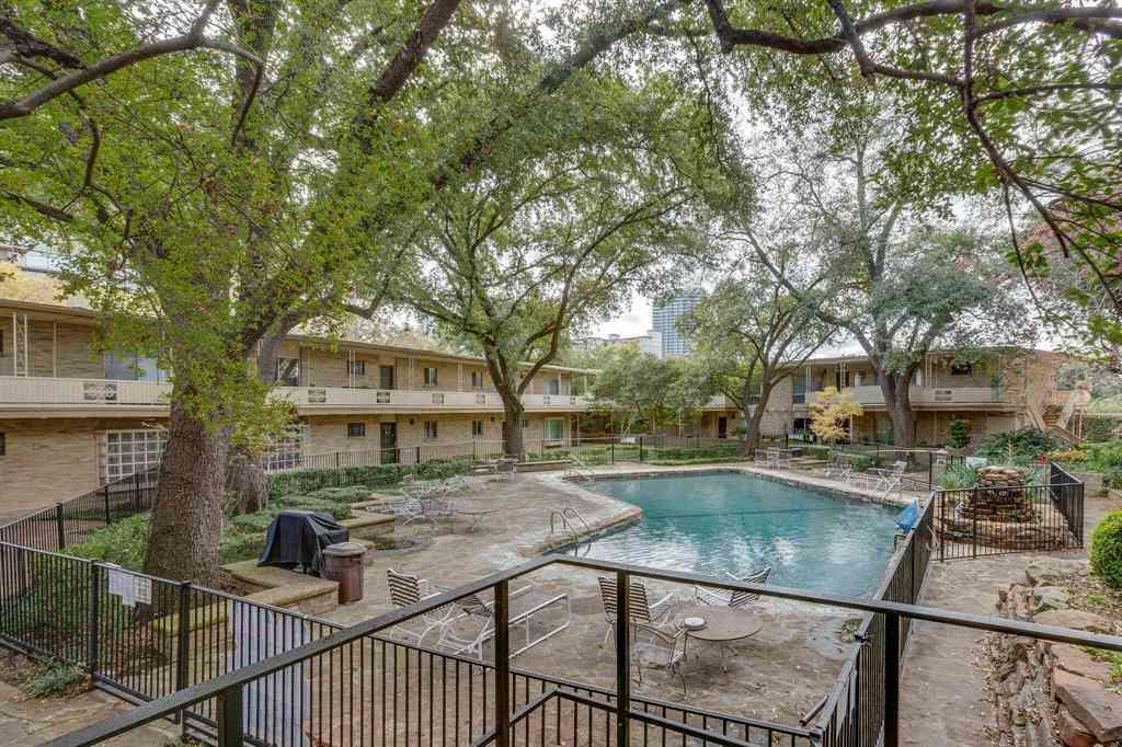 Swimming Pool, 2525 Turtle Creek Boulevard #116, Dallas, TX, 75219,