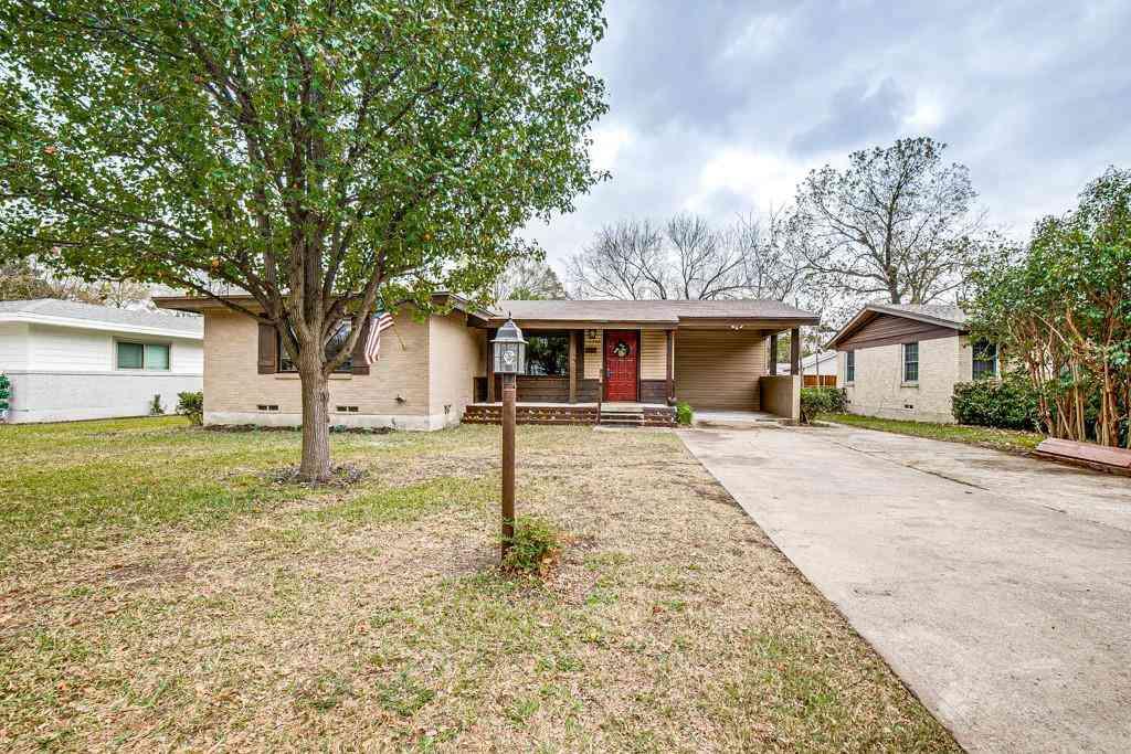 2332 Hartline Drive, Dallas, TX, 75228,