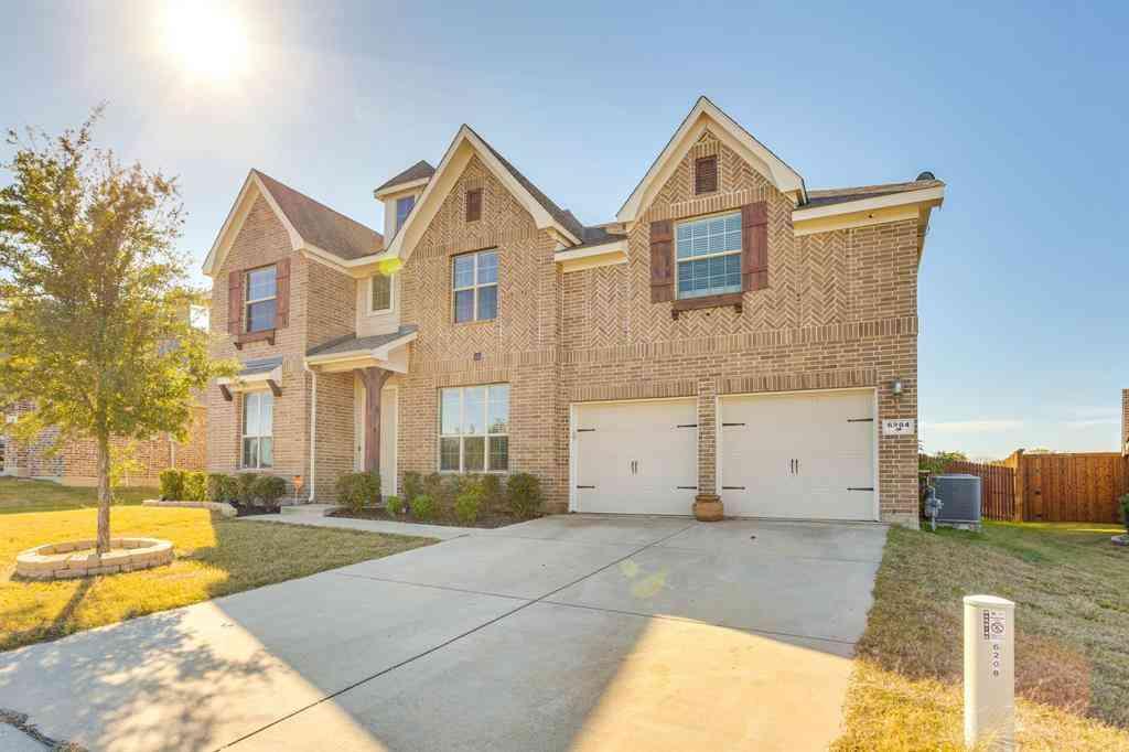 6204 Lamb Creek Drive, Fort Worth, TX, 76179,