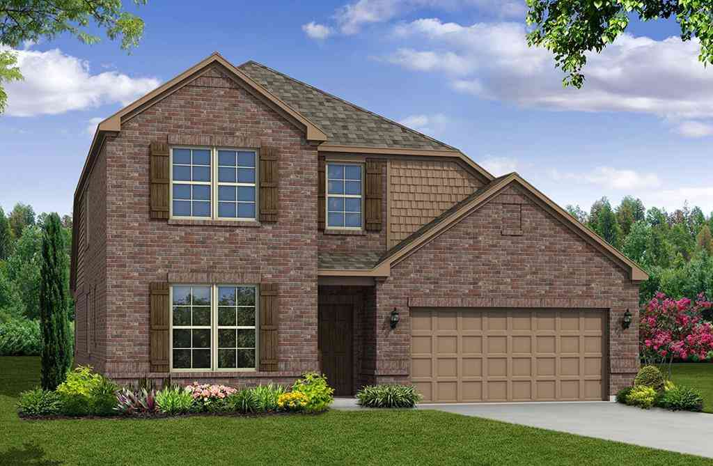 136 Ginger Lane, Hickory Creek, TX, 75065,