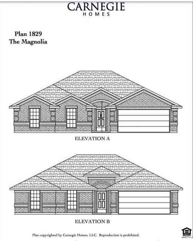 1464 Eagles Nest Drive, Pelican Bay, TX, 76020,