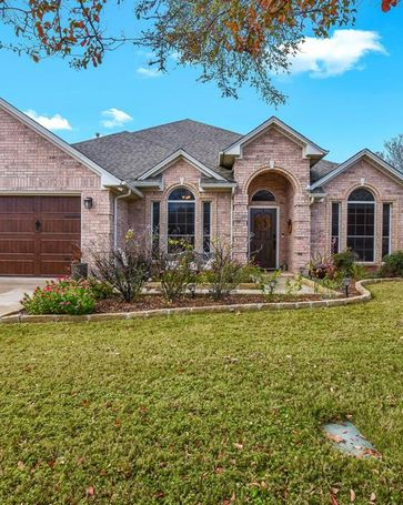 8363 Sequoia Way Fort Worth, TX, 76137