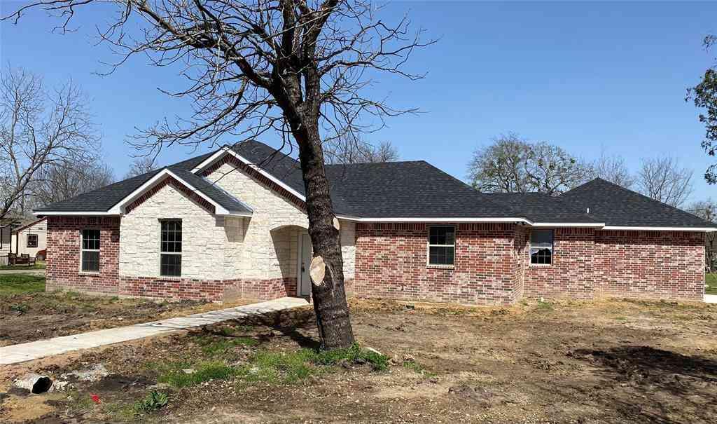 1609 Harper, Kaufman, TX, 75142,