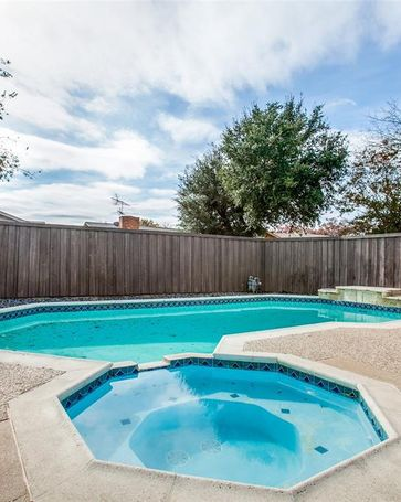 Swimming Pool, 2806 Pinewood Drive Garland, TX, 75044