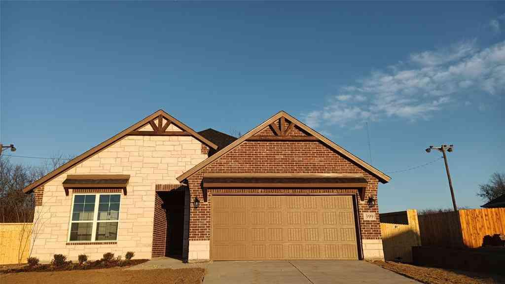 399 Mesa Drive, Lone Oak, TX, 75453,