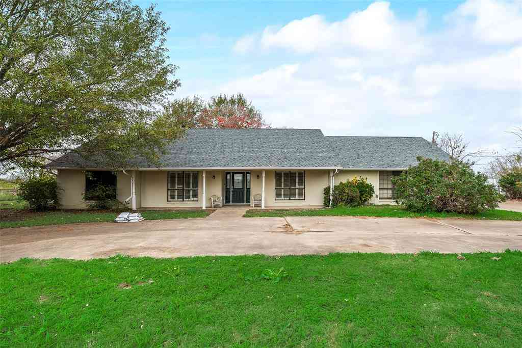 9796 County Road 155, Kaufman, TX, 75142,