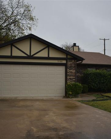 5100 Gentling Place North Richland Hills, TX, 76180