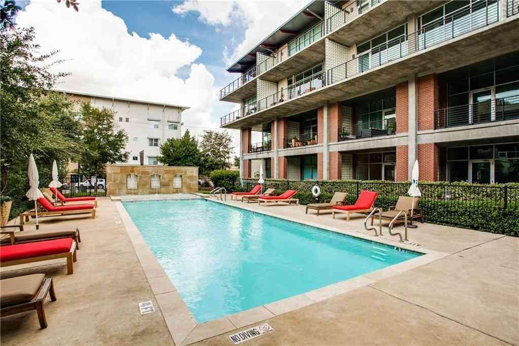 Swimming Pool, 3030 Bryan Street #311, Dallas, TX, 75204,