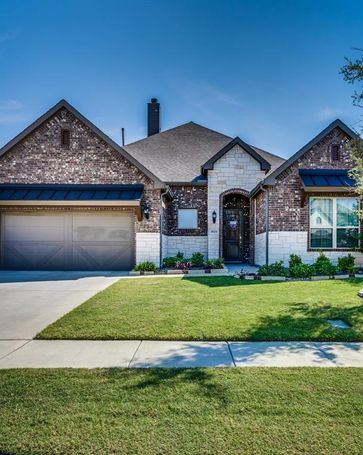 1624 Yellowstone Drive Forney, TX, 75126
