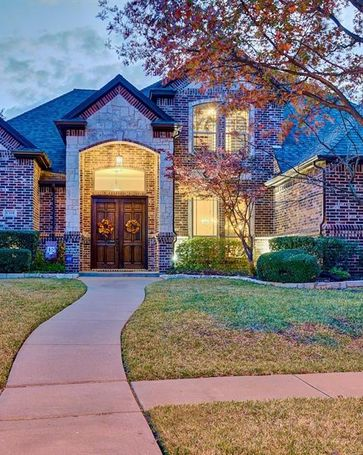 8308 Fern Leaf Court North Richland Hills, TX, 76182