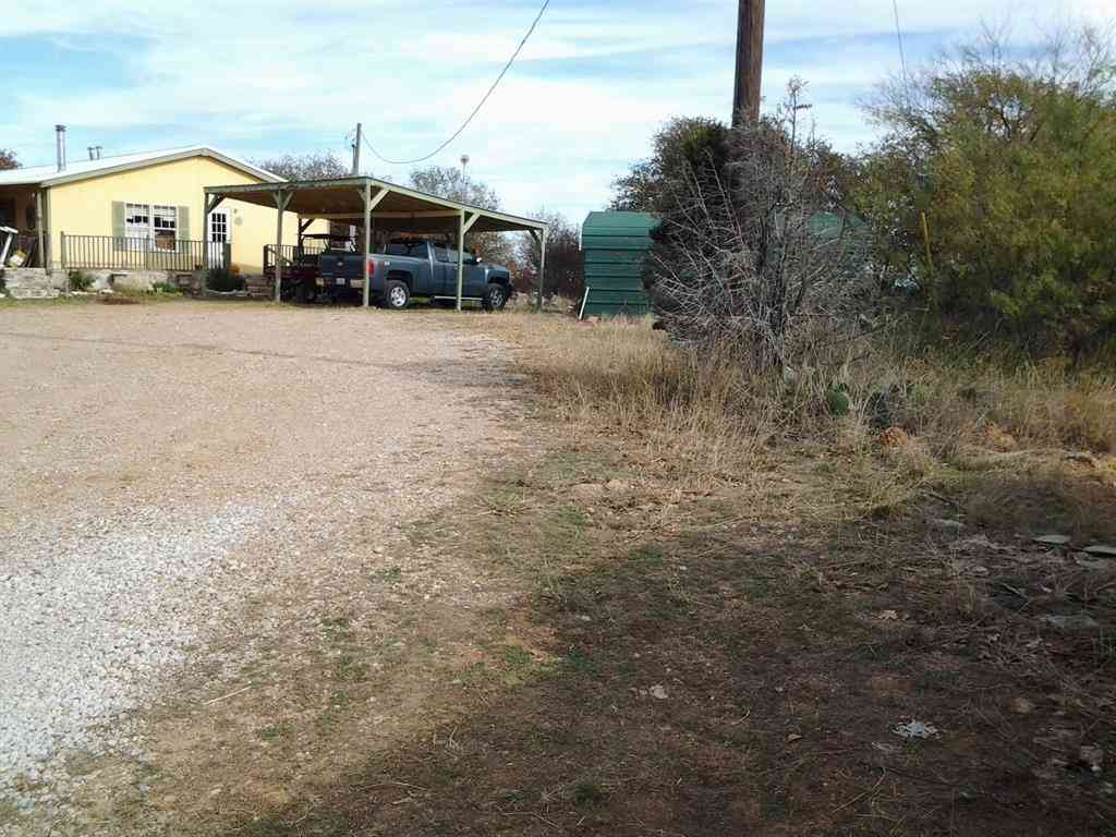 450 High Point Road, Weatherford, TX, 76088,