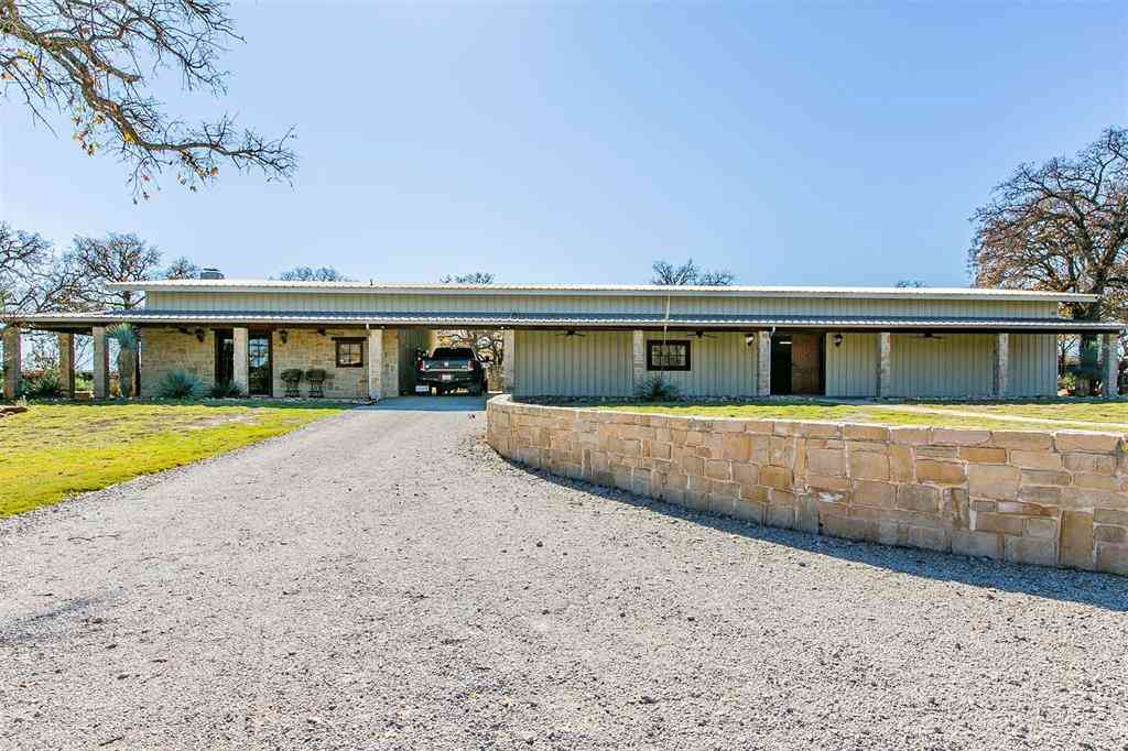 601 Indian Camp Road, Weatherford, TX, 76088,