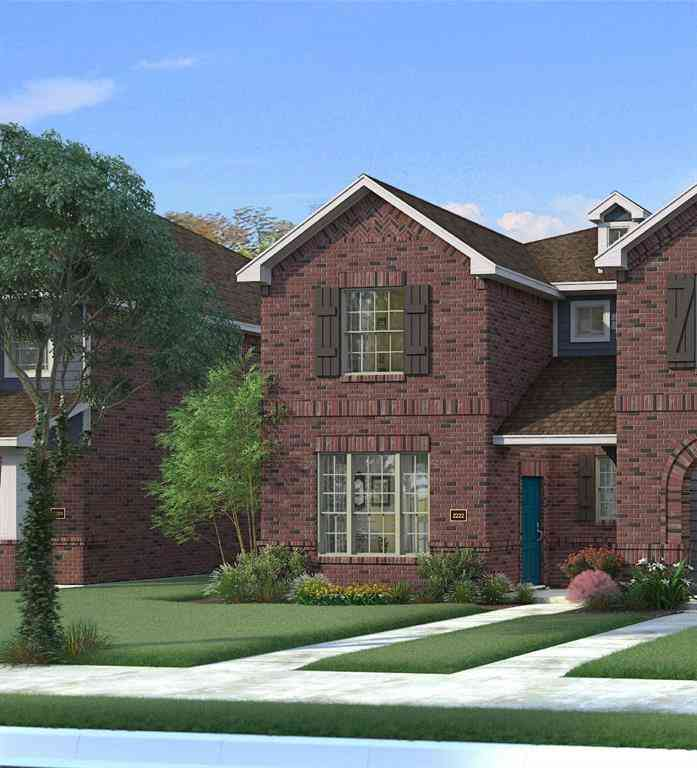 1854 Indigo Lane, Heartland, TX, 75126,