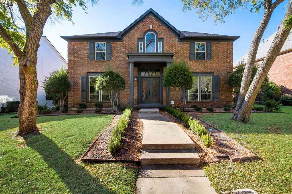 7625 Cedar Elm Drive, Irving, TX, 75063,