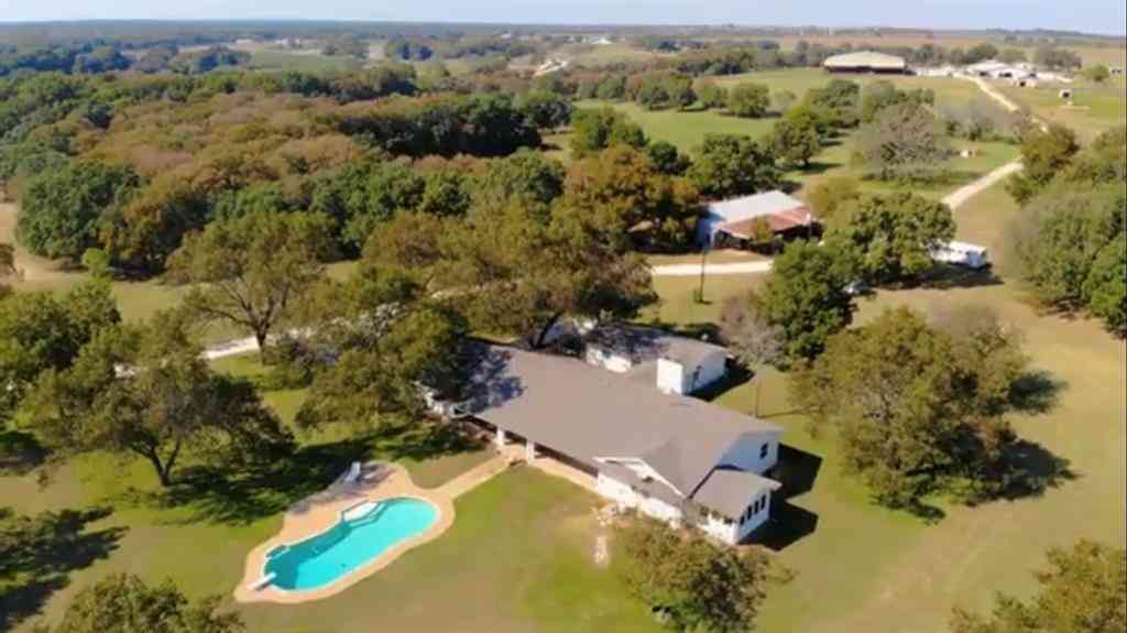 Swimming Pool, 8740 Fm 2258, Grandview, TX, 76050,