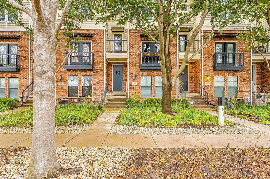3809 Westridge Avenue, Fort Worth, TX, 76116,
