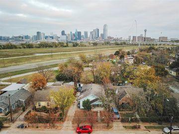 3322 Herbert Street, Dallas, TX, 75212,