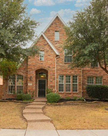 11473 Glen Rose Drive Frisco, TX, 75035