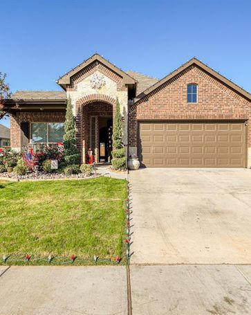 2516 Weatherford Heights Drive Weatherford, TX, 76087