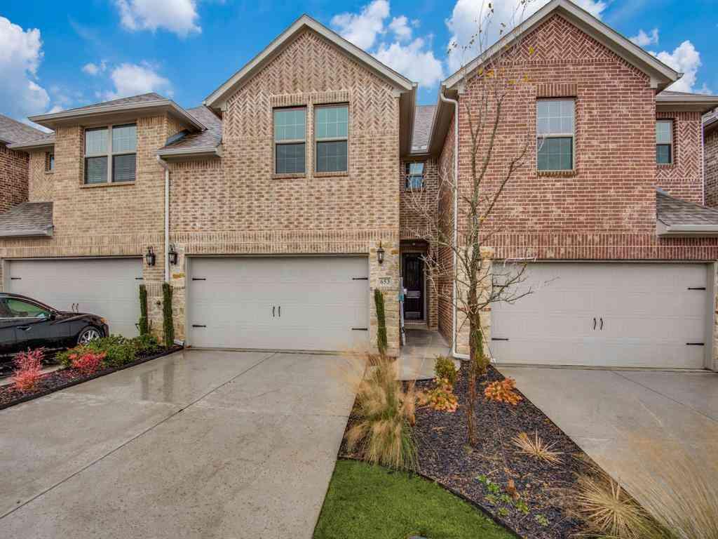 653 Hutchinson Lane, Lewisville, TX, 75077,