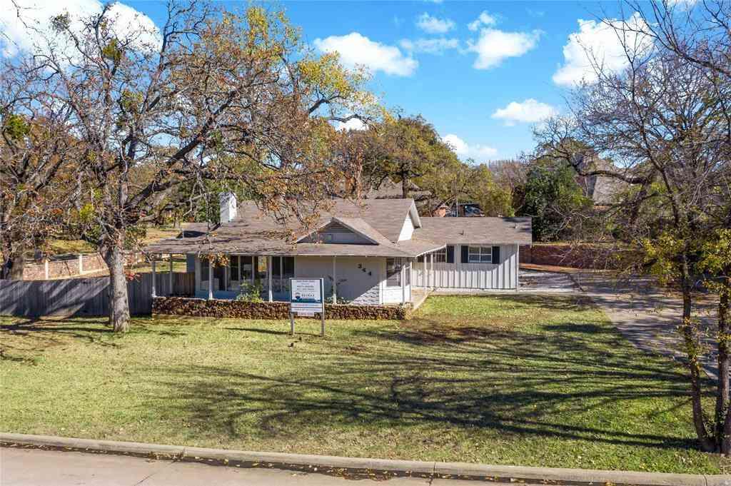 3449 Parr Road, Grapevine, TX, 76051,
