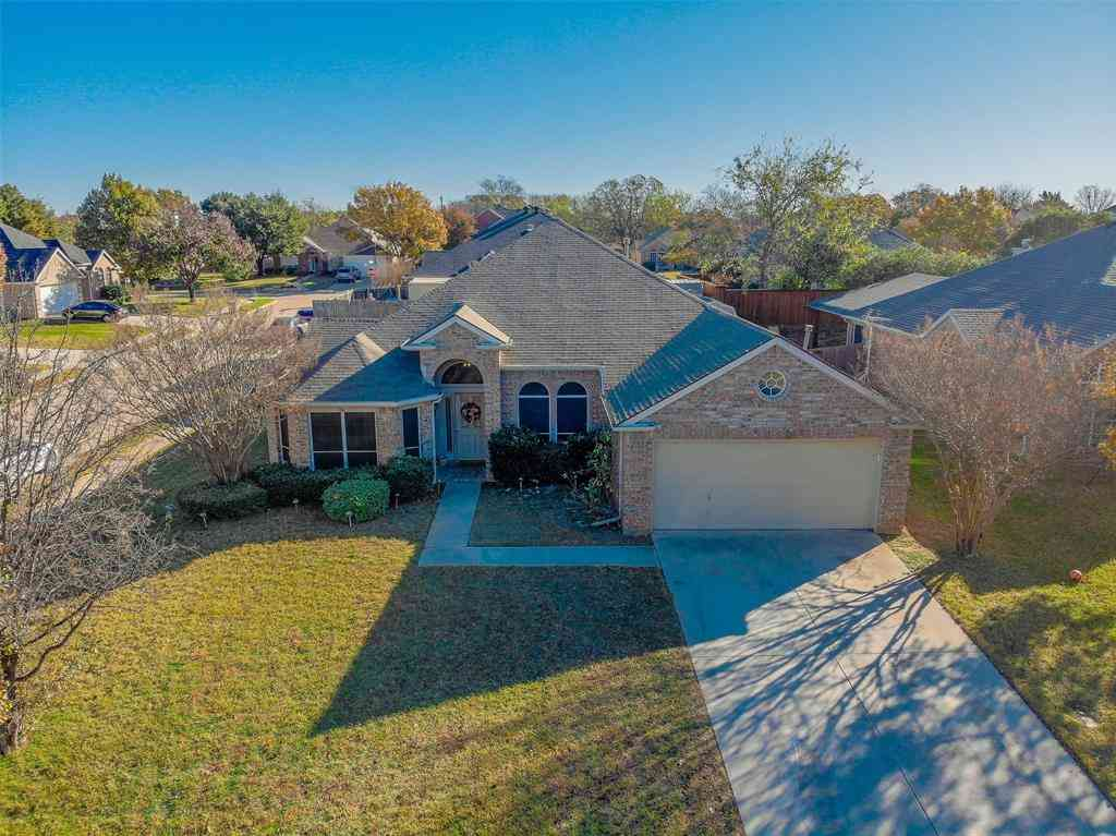 Swimming Pool, 784 Chestnut Drive, Lake Dallas, TX, 75065,
