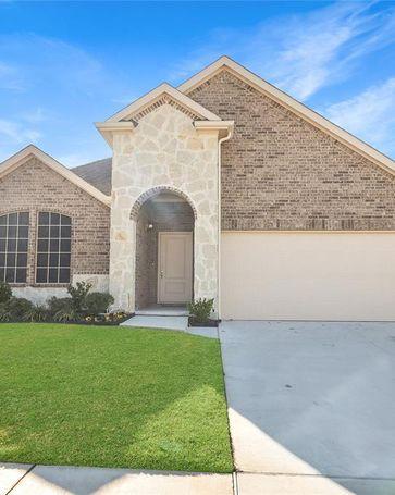 317 Burr Lane Fate, TX, 75189