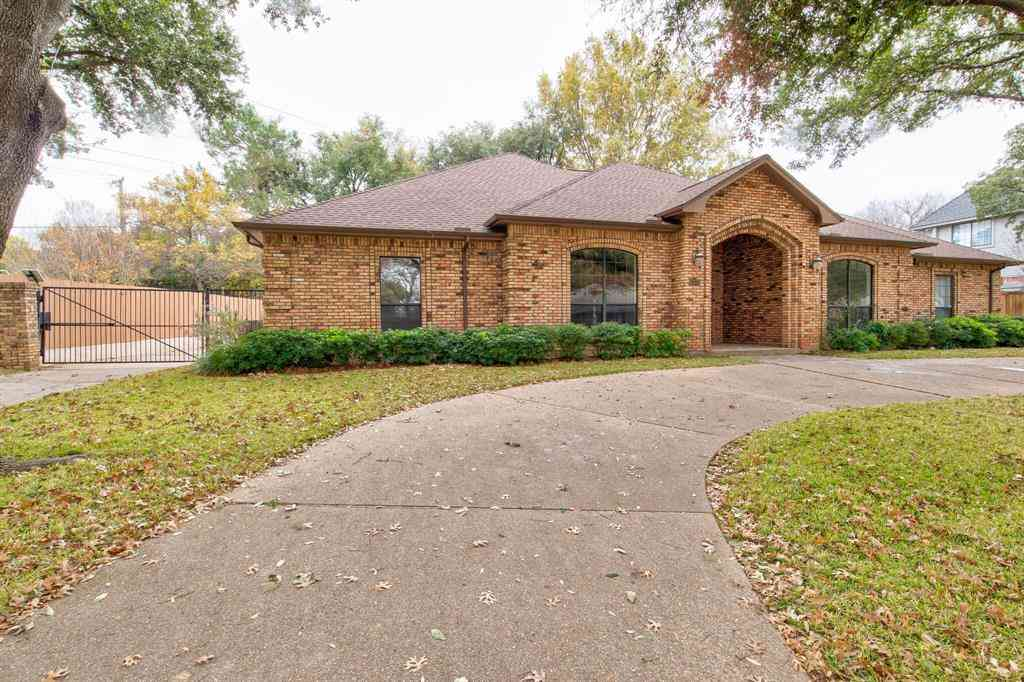 6505 Country Day Trail, Benbrook, TX, 76132,