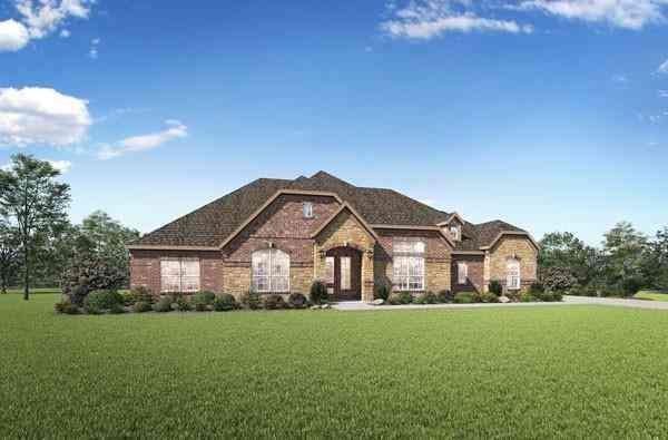 101 White Oak Drive, Krugerville, TX, 76227,